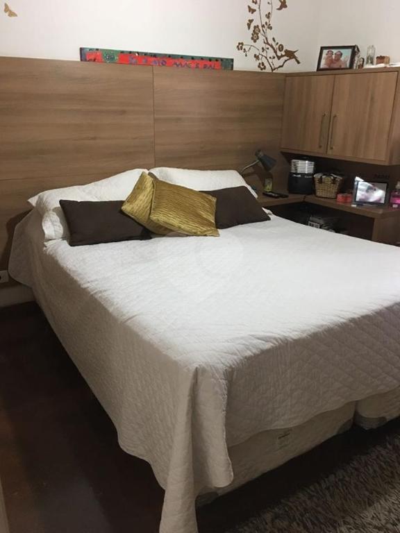Venda Apartamento Santos Gonzaga REO202108 17