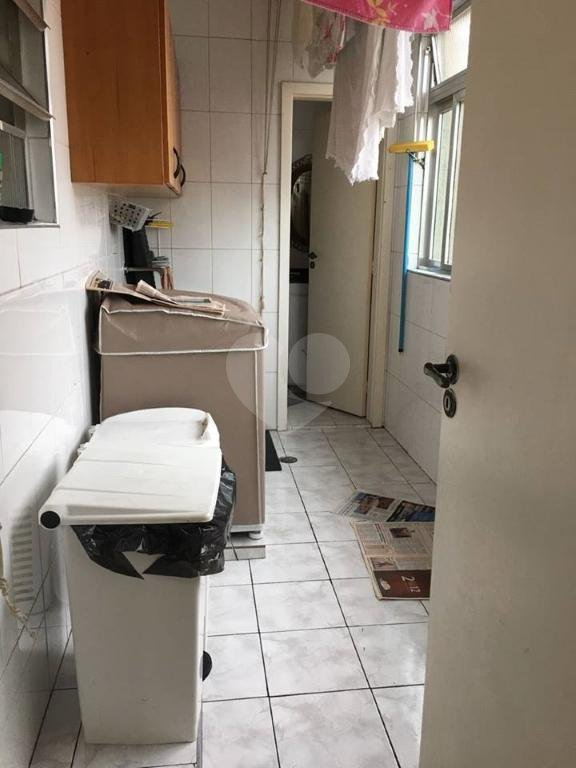 Venda Apartamento Santos Gonzaga REO202108 16