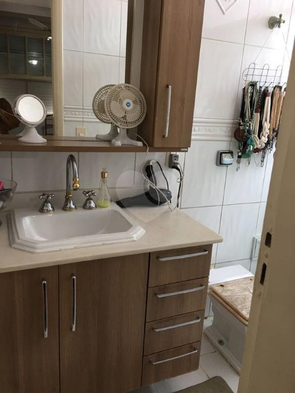 Venda Apartamento Santos Gonzaga REO202108 12