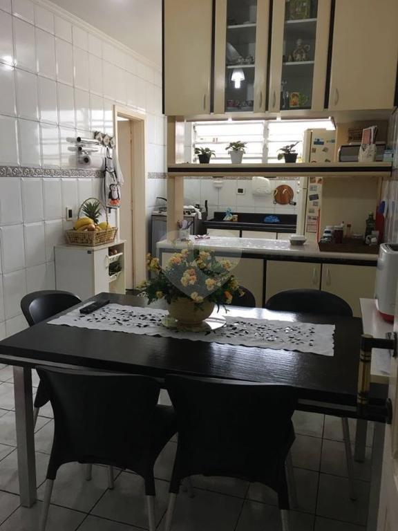 Venda Apartamento Santos Gonzaga REO202108 14