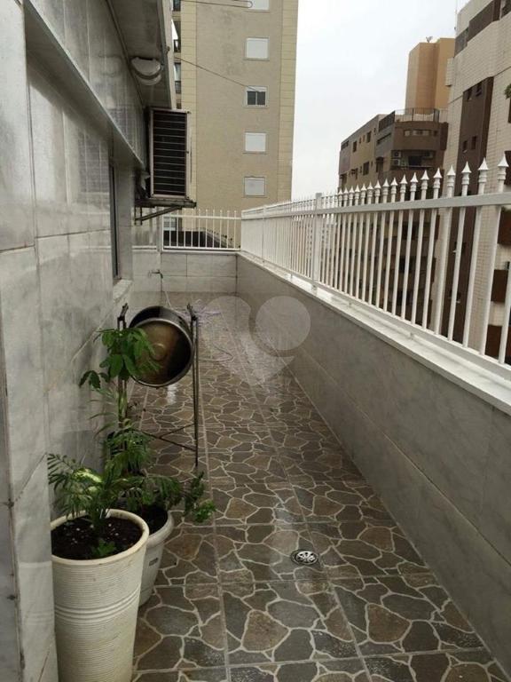 Venda Apartamento Santos Gonzaga REO202108 1