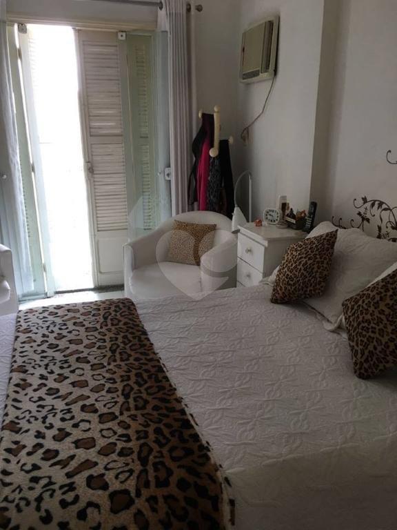 Venda Apartamento Santos Gonzaga REO202108 13