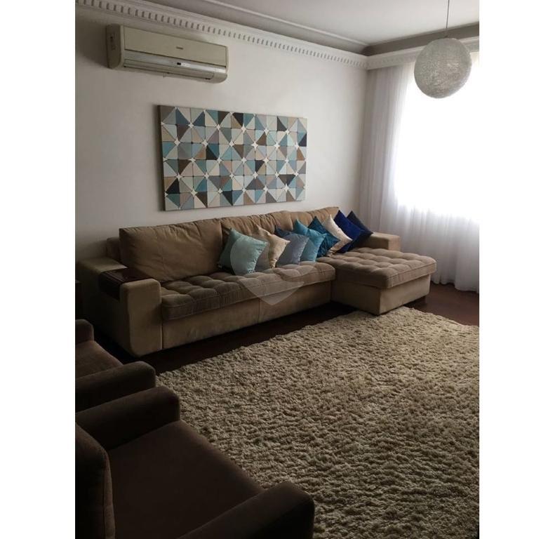 Venda Apartamento Santos Gonzaga REO202108 7