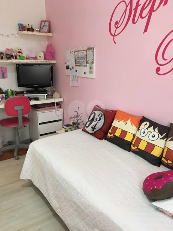 Venda Apartamento Santos Gonzaga REO202108 15