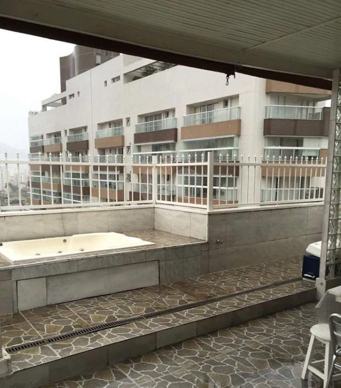 Venda Apartamento Santos Gonzaga REO202108 2