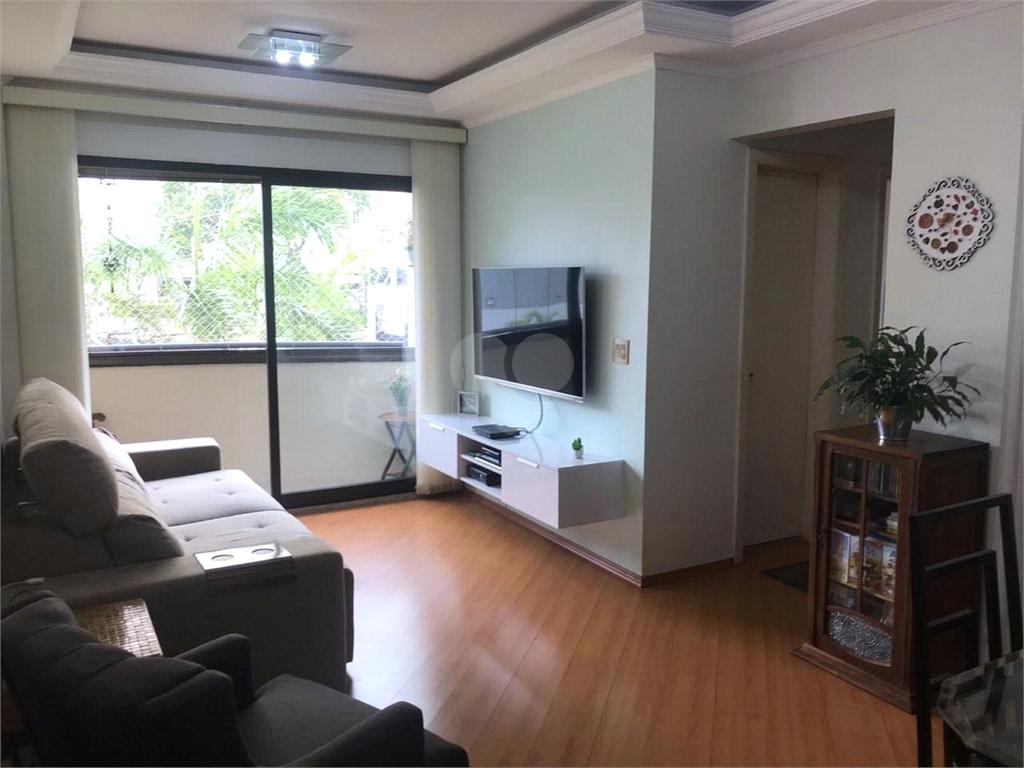 Venda Apartamento São Paulo Vila Monumento REO202146 1