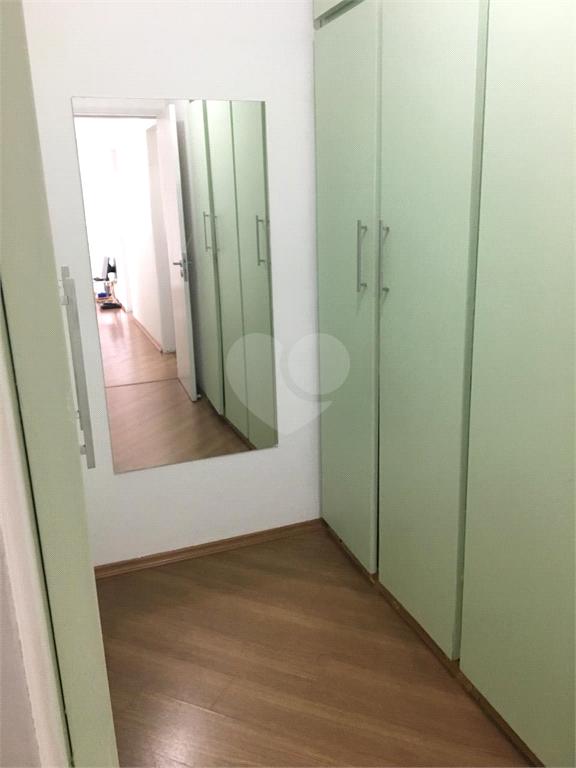 Venda Apartamento São Paulo Pinheiros REO202378 22