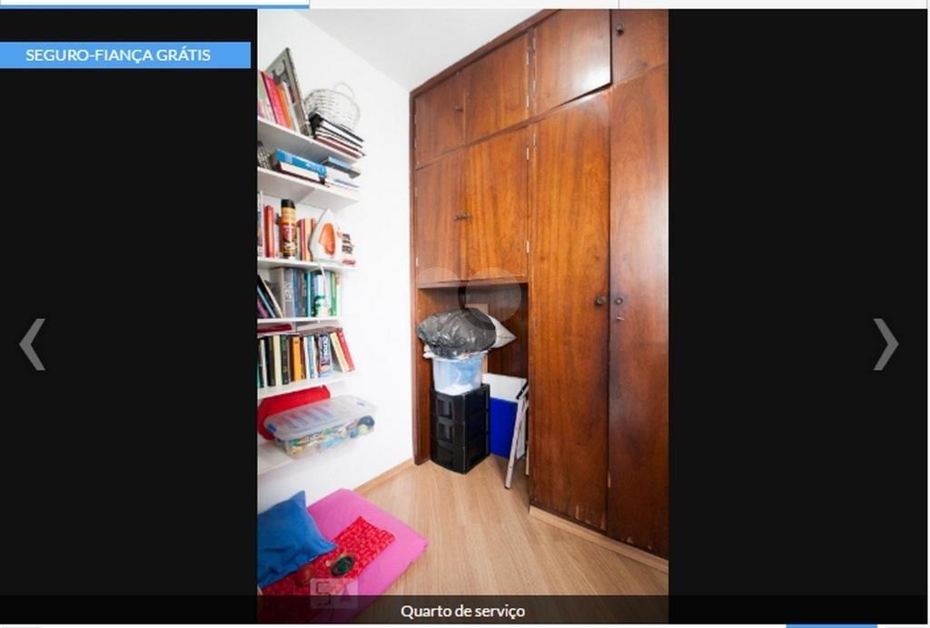 Venda Apartamento São Paulo Pinheiros REO202378 20