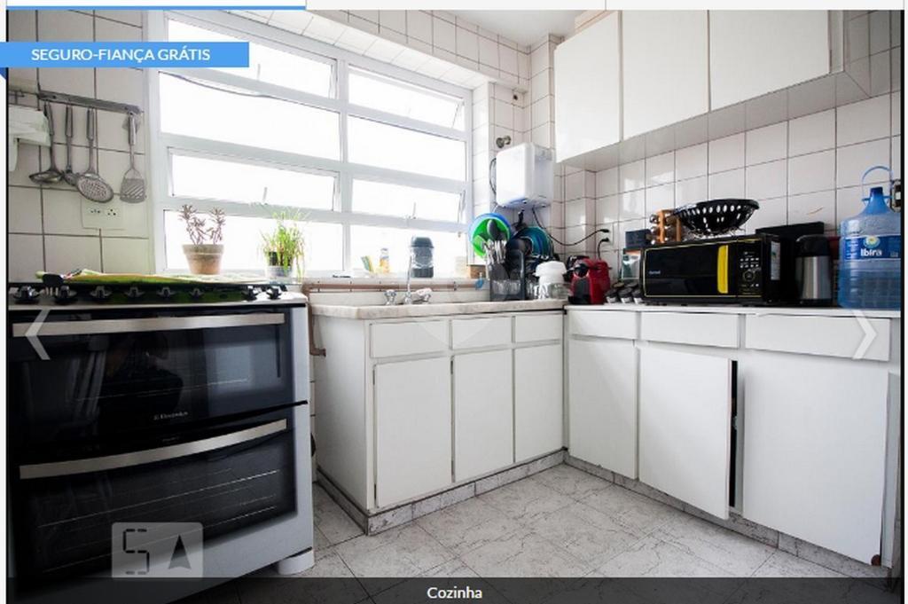 Venda Apartamento São Paulo Pinheiros REO202378 13
