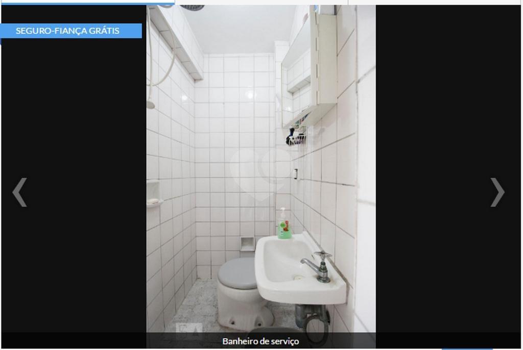 Venda Apartamento São Paulo Pinheiros REO202378 17
