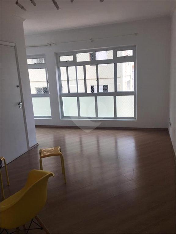 Venda Apartamento São Paulo Pinheiros REO202378 28