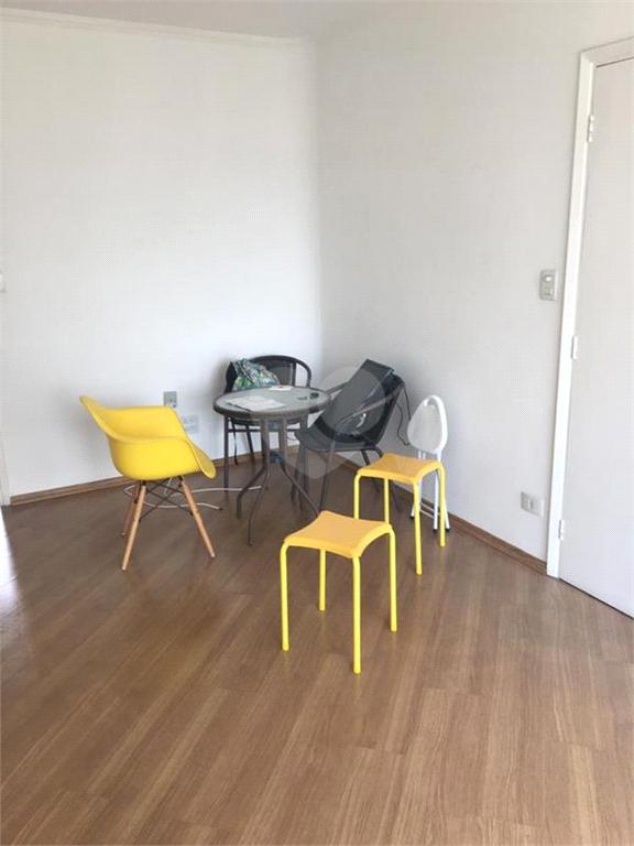 Venda Apartamento São Paulo Pinheiros REO202378 25