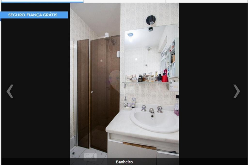 Venda Apartamento São Paulo Pinheiros REO202378 18