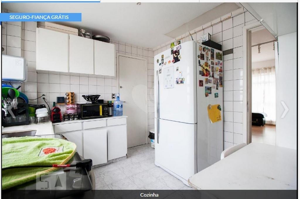 Venda Apartamento São Paulo Pinheiros REO202378 14