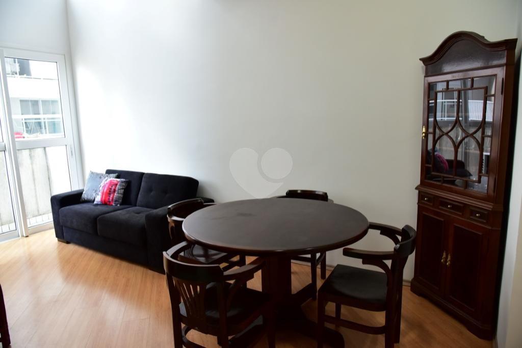 Venda Apartamento Santos Gonzaga REO202411 4