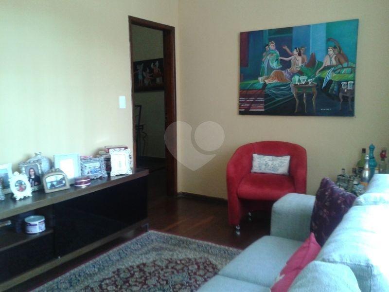 Venda Apartamento Belo Horizonte Luxemburgo REO202492 4
