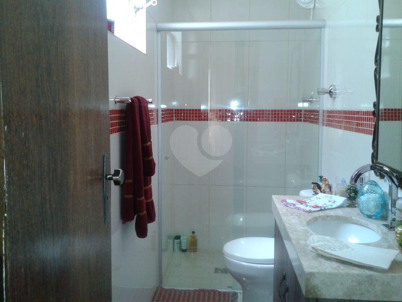 Venda Apartamento Belo Horizonte Luxemburgo REO202492 11