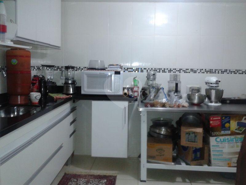 Venda Apartamento Belo Horizonte Luxemburgo REO202492 16