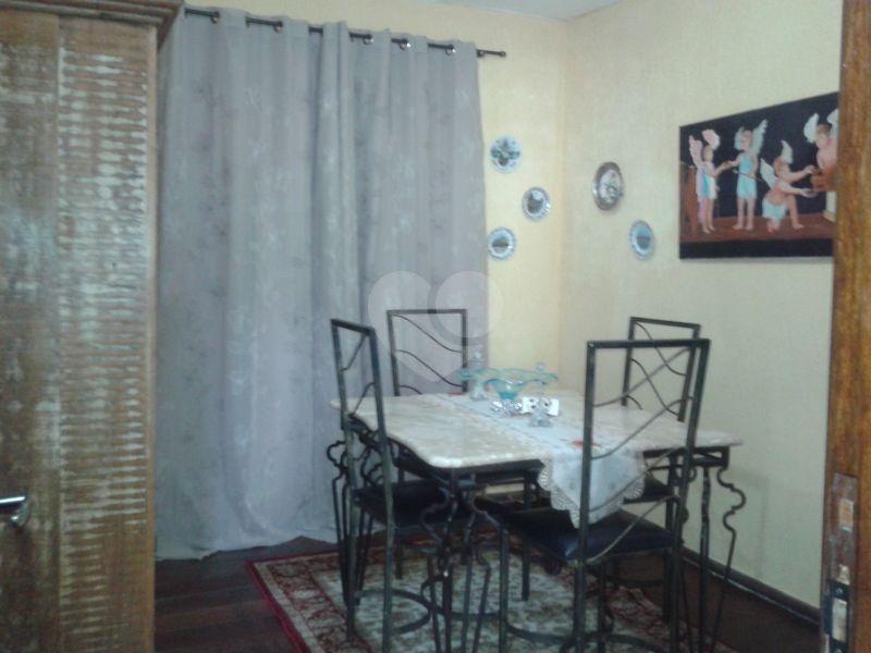 Venda Apartamento Belo Horizonte Luxemburgo REO202492 5