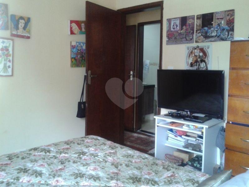 Venda Apartamento Belo Horizonte Luxemburgo REO202492 15