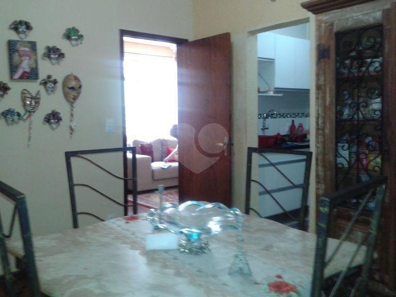 Venda Apartamento Belo Horizonte Luxemburgo REO202492 7