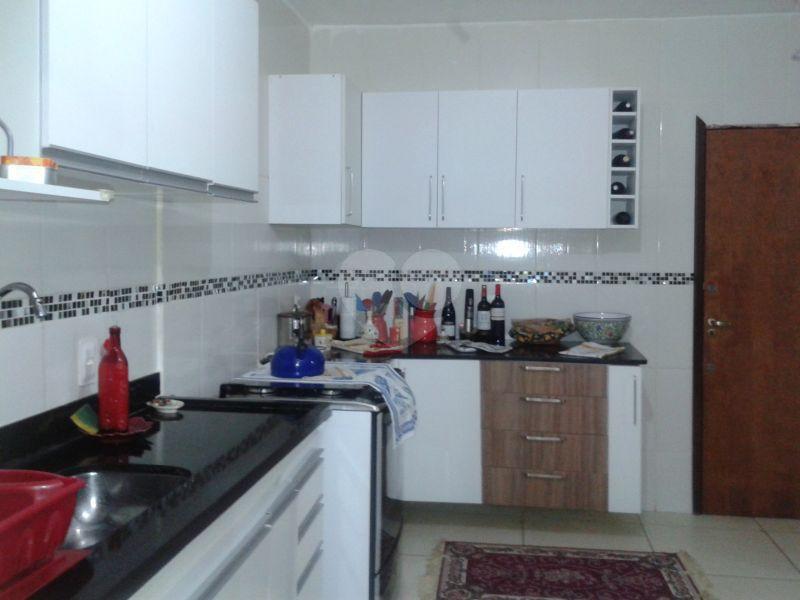 Venda Apartamento Belo Horizonte Luxemburgo REO202492 18
