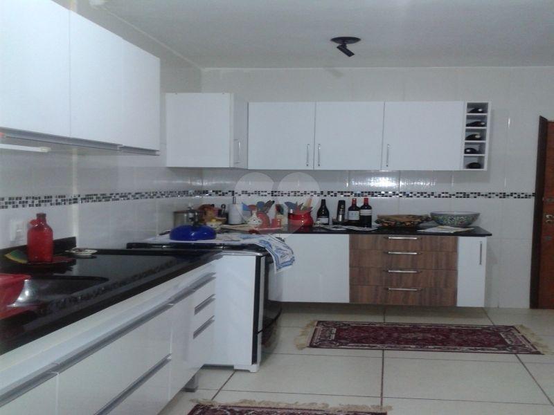 Venda Apartamento Belo Horizonte Luxemburgo REO202492 17