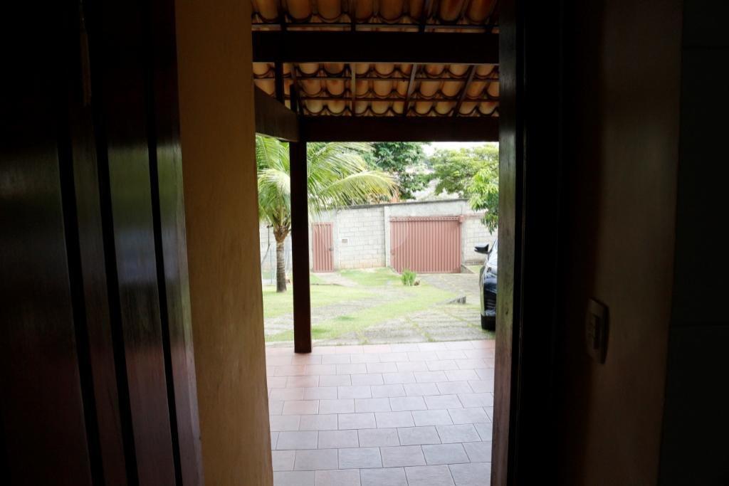 Venda Casa Belo Horizonte Bandeirantes (pampulha) REO202518 18
