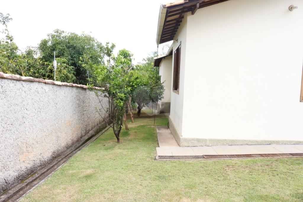 Venda Casa Belo Horizonte Bandeirantes (pampulha) REO202518 8