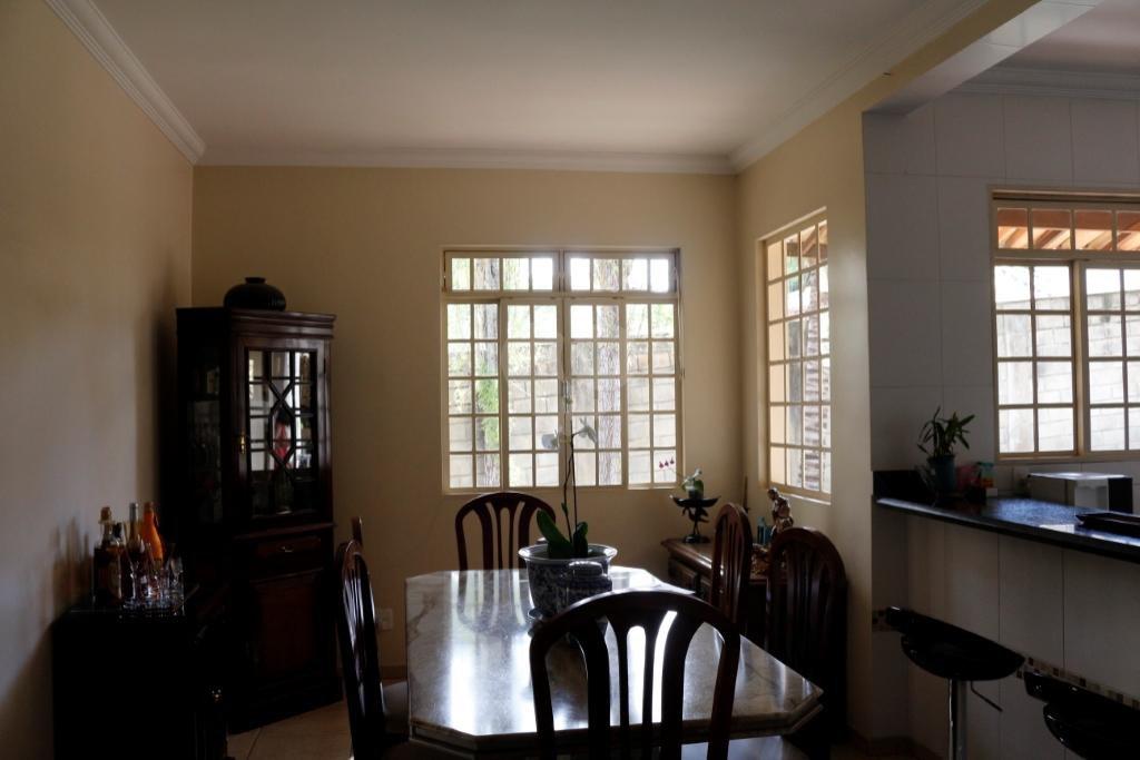 Venda Casa Belo Horizonte Bandeirantes (pampulha) REO202518 1