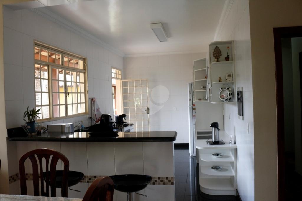 Venda Casa Belo Horizonte Bandeirantes (pampulha) REO202518 3