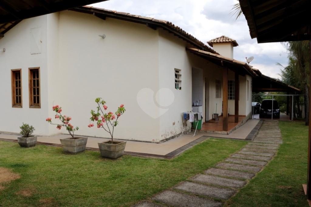 Venda Casa Belo Horizonte Bandeirantes (pampulha) REO202518 7