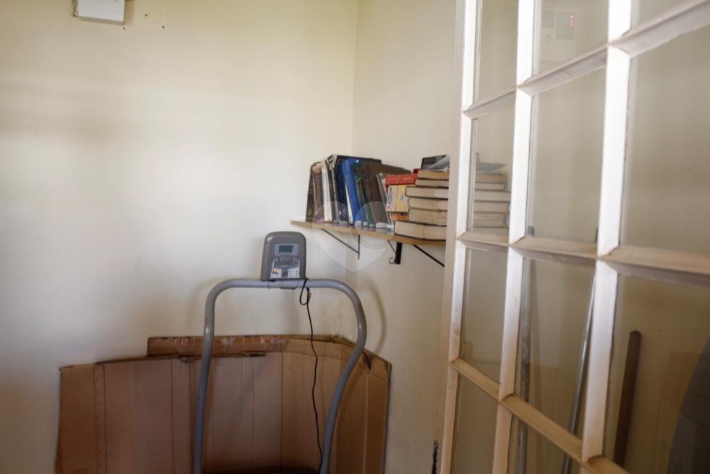 Venda Casa Belo Horizonte Bandeirantes (pampulha) REO202518 5