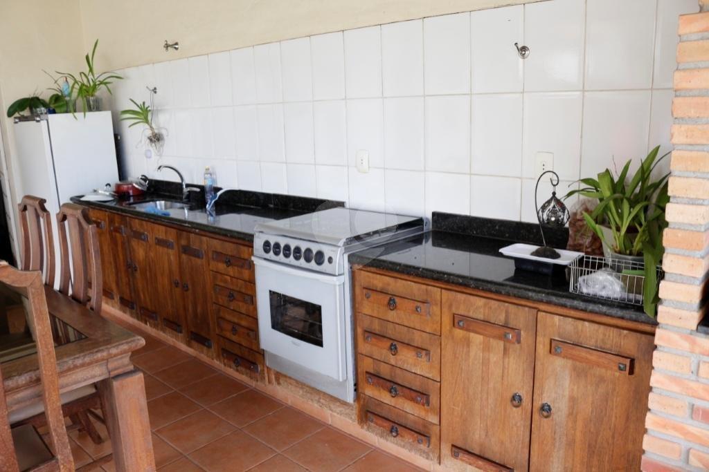 Venda Casa Belo Horizonte Bandeirantes (pampulha) REO202518 14