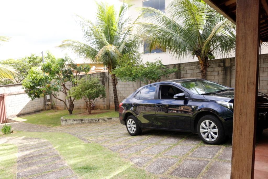 Venda Casa Belo Horizonte Bandeirantes (pampulha) REO202518 35
