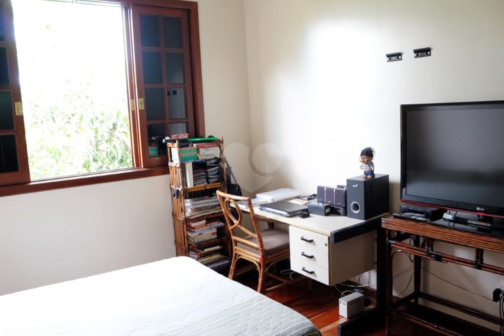 Venda Casa Belo Horizonte Bandeirantes (pampulha) REO202518 19