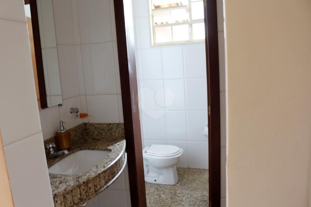 Venda Casa Belo Horizonte Bandeirantes (pampulha) REO202518 31