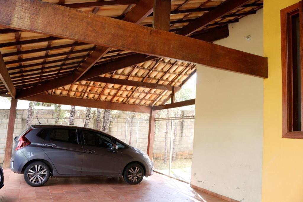 Venda Casa Belo Horizonte Bandeirantes (pampulha) REO202518 11