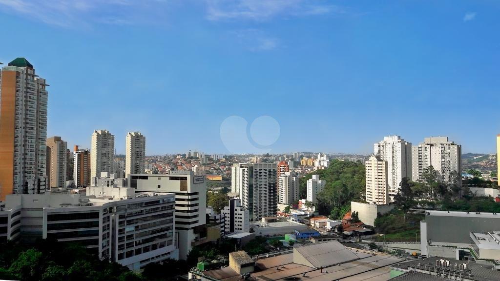 Venda Cobertura São Paulo Vila Andrade REO202522 8