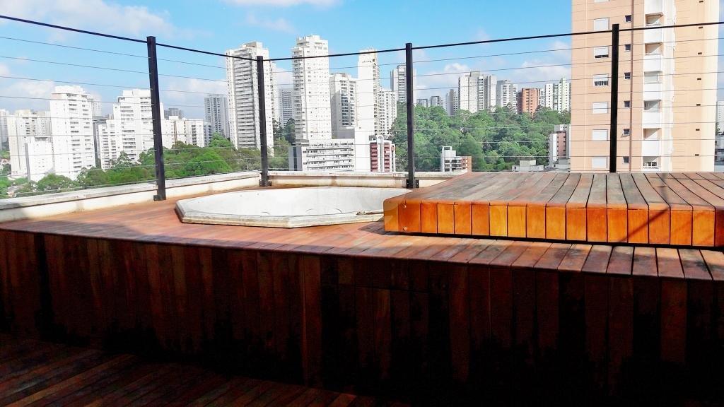 Venda Cobertura São Paulo Vila Andrade REO202522 6