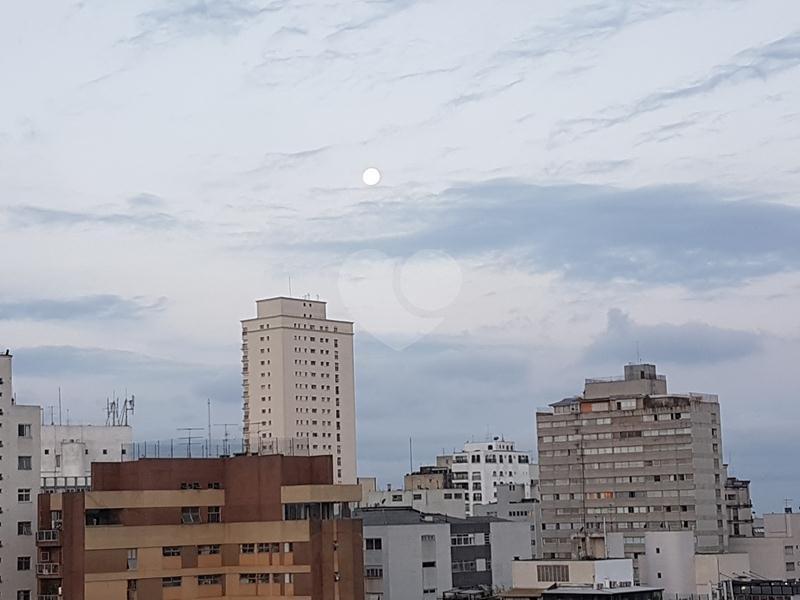 Venda Apartamento São Paulo Santa Cecília REO202583 25