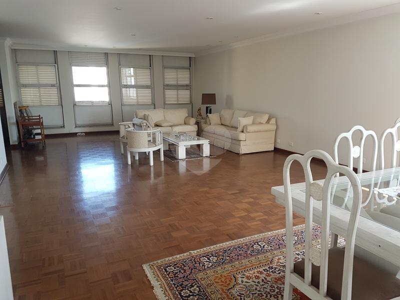 Venda Apartamento São Paulo Santa Cecília REO202583 4