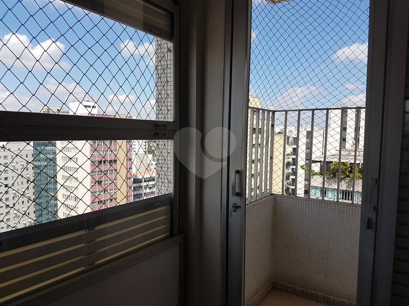 Venda Apartamento São Paulo Santa Cecília REO202583 1