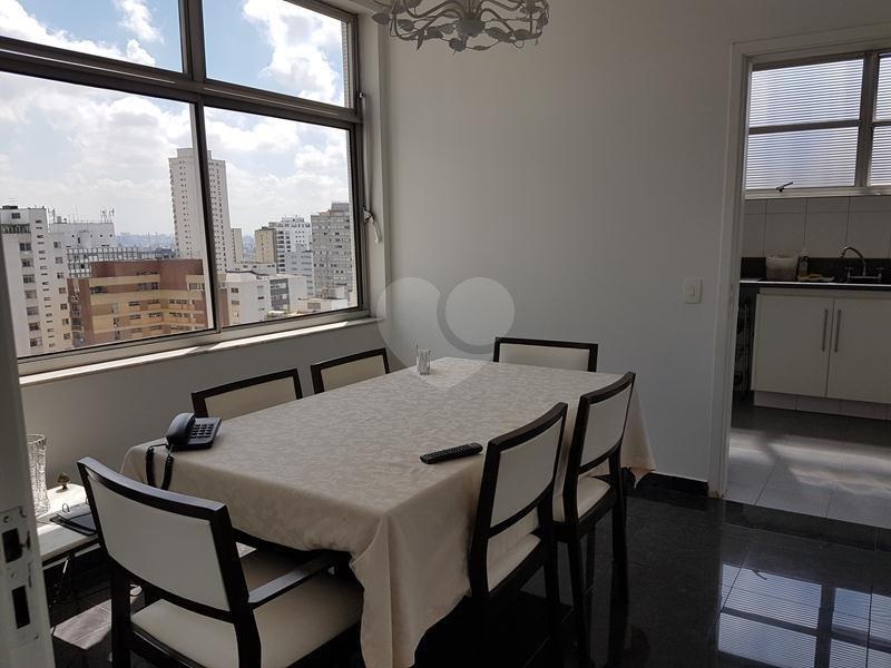 Venda Apartamento São Paulo Santa Cecília REO202583 5