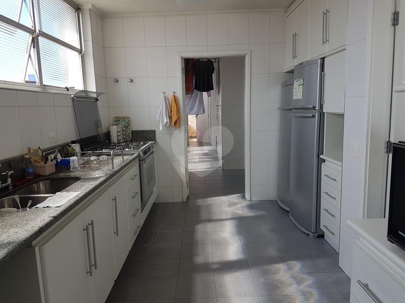Venda Apartamento São Paulo Santa Cecília REO202583 9