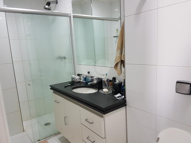 Venda Apartamento São Paulo Santa Cecília REO202583 18