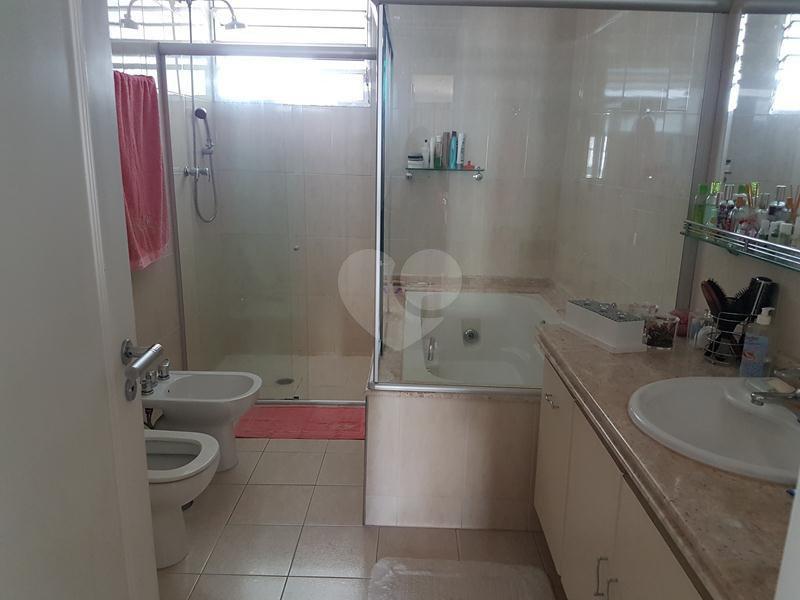 Venda Apartamento São Paulo Santa Cecília REO202583 20