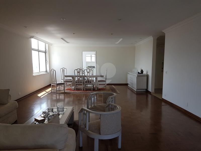 Venda Apartamento São Paulo Santa Cecília REO202583 2