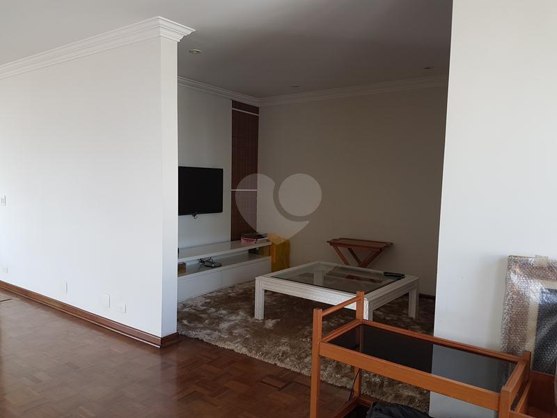 Venda Apartamento São Paulo Santa Cecília REO202583 13