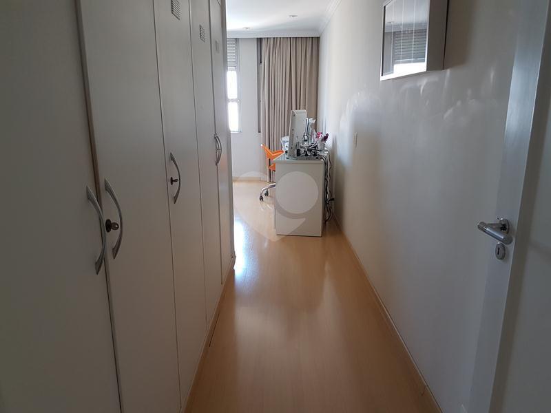 Venda Apartamento São Paulo Santa Cecília REO202583 21
